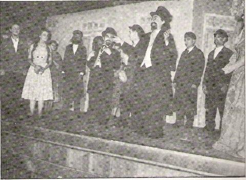 Clubes I.L. Peretz e Clubinho